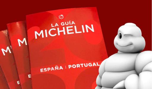 В Валенсии будет представлен новый «мишленовский» путеводитель по Испании и Португалии
