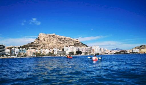 В Аликанте запущена масштабная рекламная кампания в области туризма