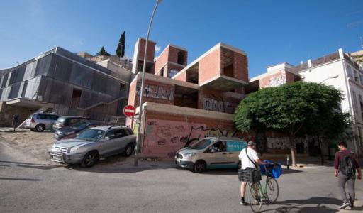 Мэрия Аликанте одобрила проект строительства жилья в районе Сан-Блас для последующей сдачи в аренду