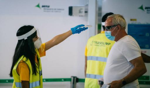 В Европарламенте хотят, чтобы экспресс-тесты на covid-19 для путешественников были бесплатными