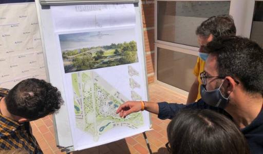 В Аликанте появится новый спортивный комплекс