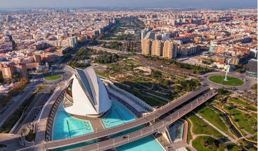 В 2023 году Валенсия станет мировой музейной столицей