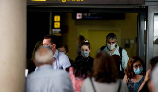 Во время пандемии Валенсийское сообщество стало предпочтительным направлением для лоукост-авиакомпаний