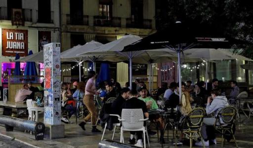 Со вторника, 8 июня, в Валенсийском сообществе снимается ряд ограничений