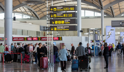 Аэропорт Аликанте-Эльче признан одним из самых чистых и безопасных в Европе