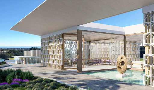 На побережье Коста-дель-Соль открылся новый эксклюзивный отель