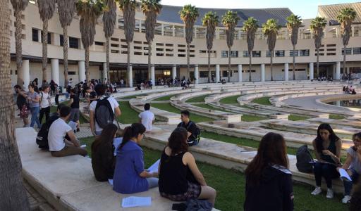 Университет Аликанте вошел в седьмую сотню лучших вузов мира