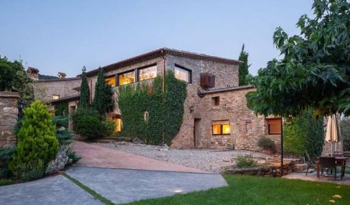 В Валенсийском сообществе выросла популярность сельского туризма