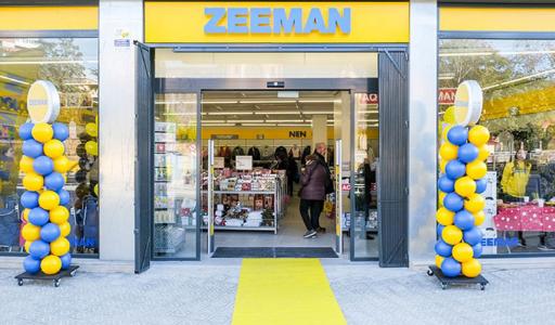 В Торревьехе открылся магазин голландской сети Zeeman
